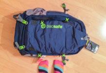 Packliste Urlaub Rucksack