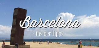 Barcelona Sehenswürdigkeiten Barcelona und Insidertipps Barcelona