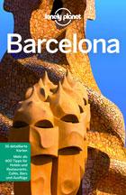 Reiseführer Barcelona Empfehlung Lonely Planet