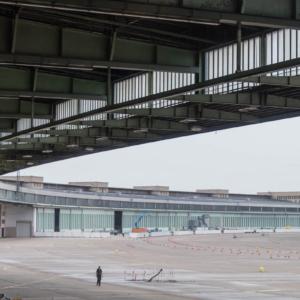 Berlin Tipps Führung Flughafen Tempelhof