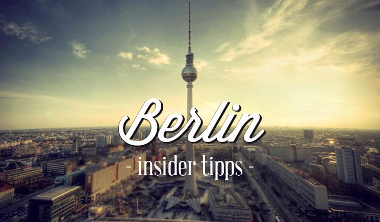 Berlin Tipp