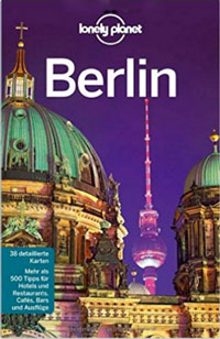 Lonely Planet Reiseführer Berlin Deutsch