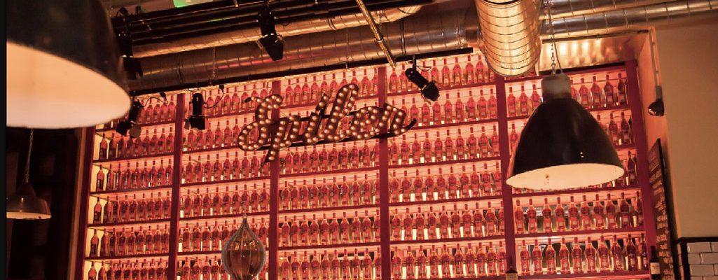 Nachtleben in Budapest – die besten Bars