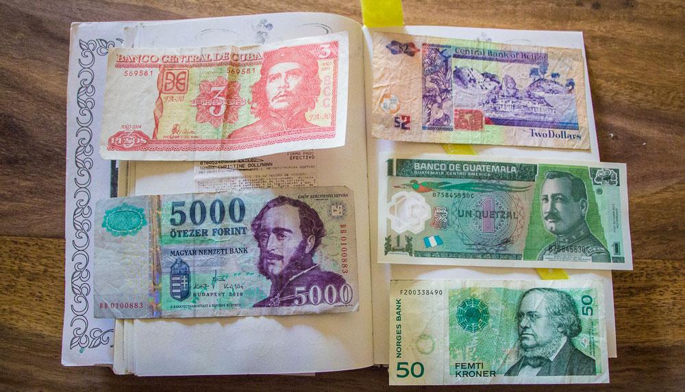 reisetagebuch_schreiben_geldscheine