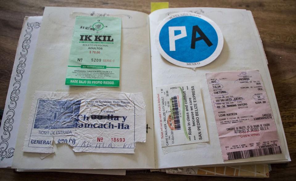 reisetagebuch_schreiben_tickets