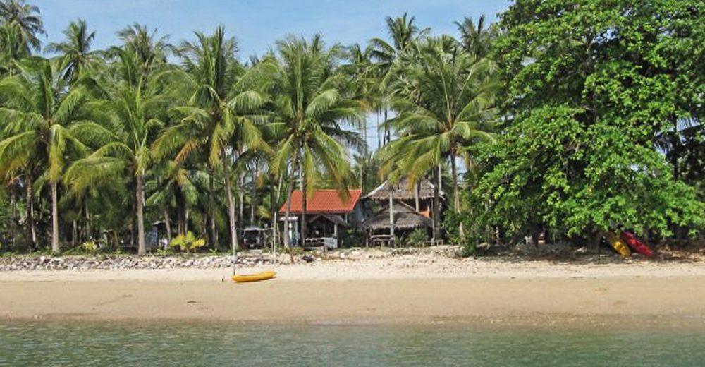 Koh Yao Noi – Geheimtipp im Süden von Thailand