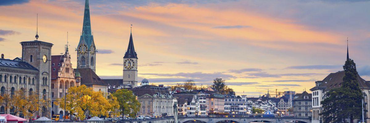 Ein Wochenende in Zürch: Insider Tipps von Einheimischen