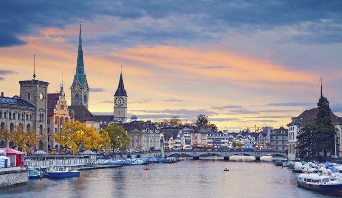 Zürich Insider-Tipps
