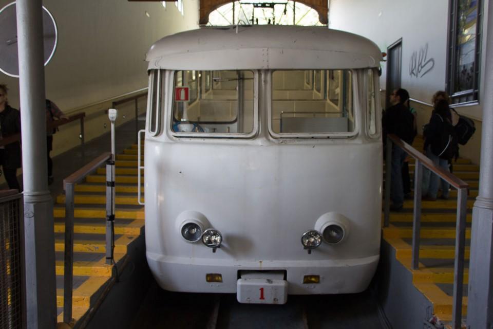Funicular de Tibidabo