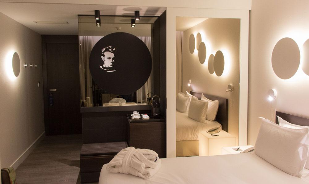 Barcelona Hotel: H10 Hotel Port Vell
