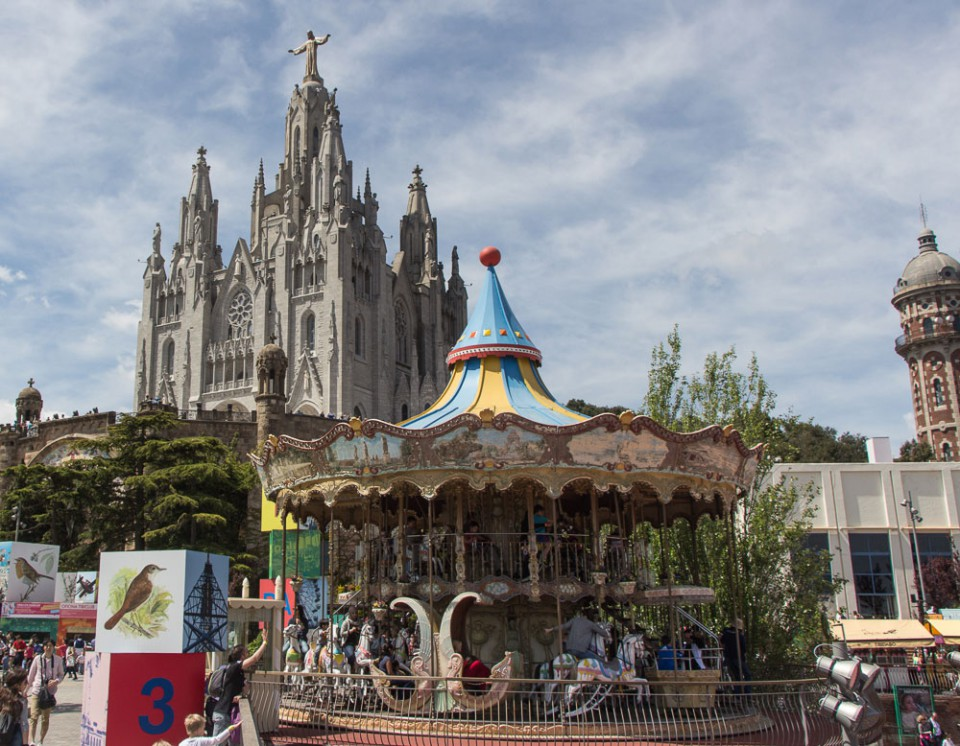 barcelona-tibidabo-kirche