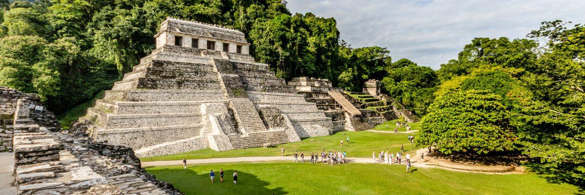Mexiko Reisetipps