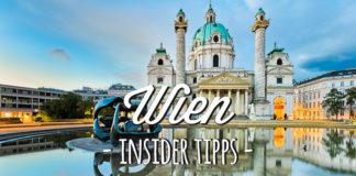 Insidertipps und Geheimtipps Wien von Locals