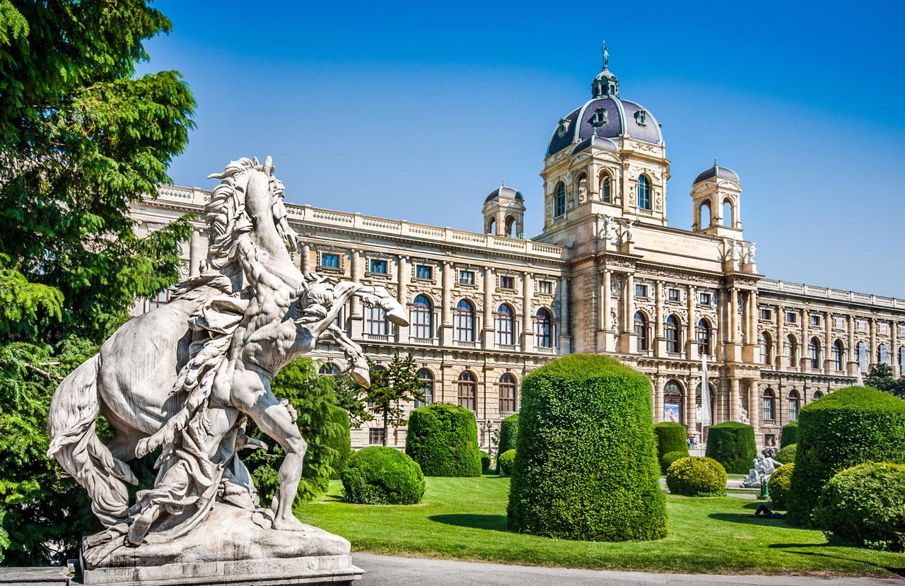 Wien Sehenswürdigkeiten Hofburg