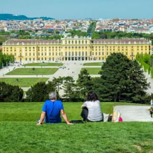 Wien Sehenswürdigkeiten Schönbrunn