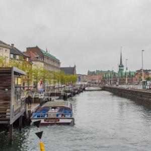 Copenhagen pass lohnt sich: Canaltours Hafenrundfahrt