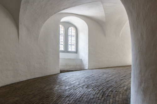 Copenhagen Pass: Rundetaarn