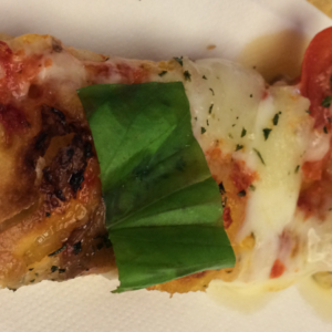 rom foodtour pizza margherita