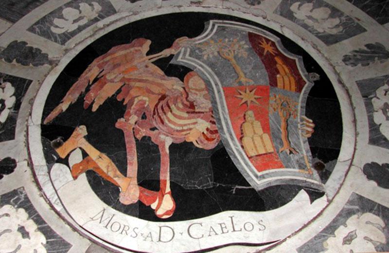 Demon's Hole Chigi Chapel