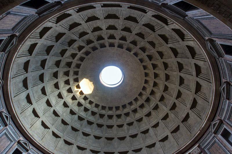 rom-pantheon-kuppel