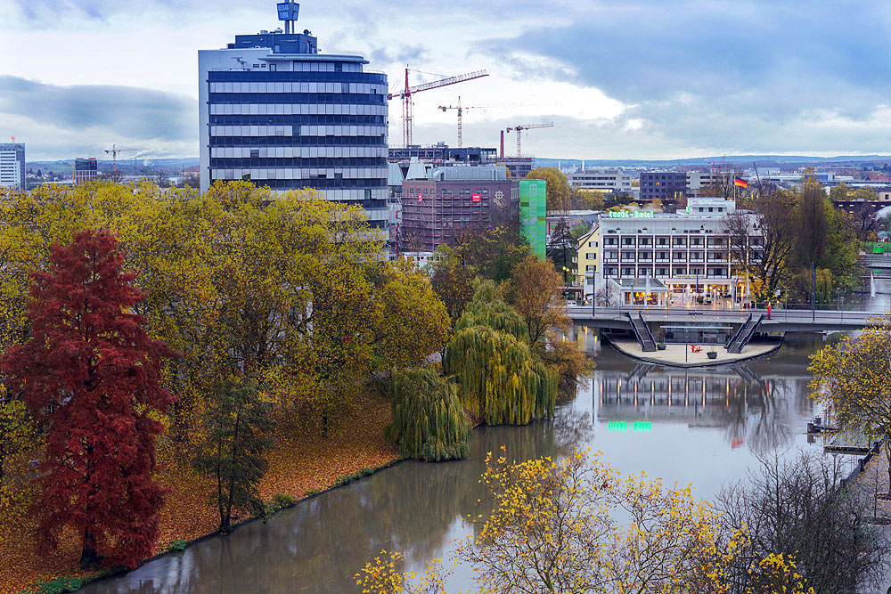 Heilbronn Tipps:  Lieblingsorte für deinen Besuch in meiner Heimat