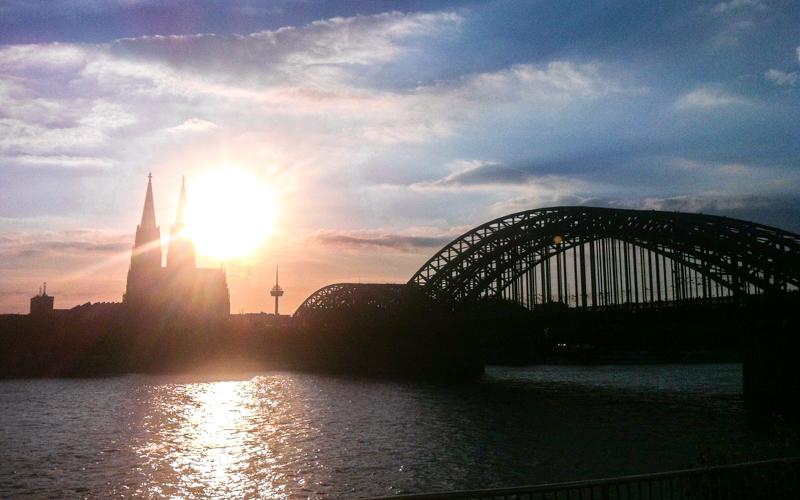 Insidertipps Köln Kölner Dom