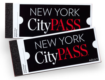 New York City Pass Erfahrung