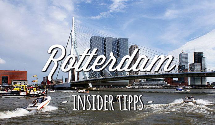 Insidertipps und Geheimtipps Rotterdam von Locals