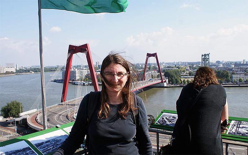 Rotterdam Sehenswürdigkeiten Tipps von Simone