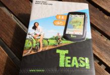 Preiswertes Navi: Meine Erfahrung mit dem TEASI one²