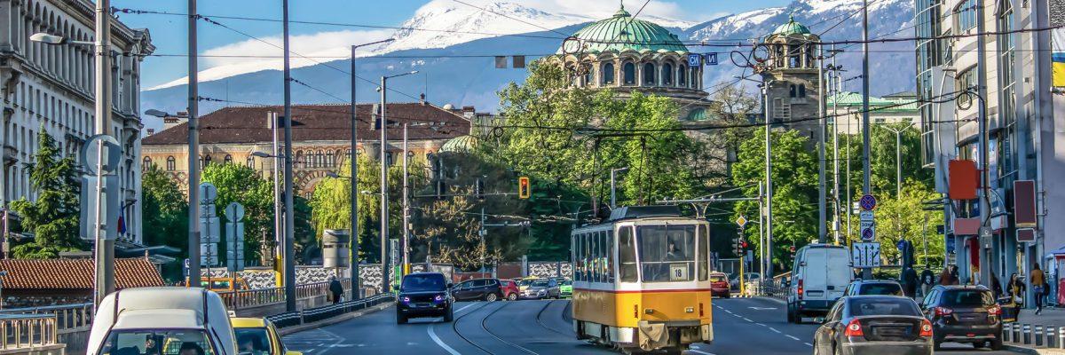 Geheimtipp Sofia – Spannend und überraschend