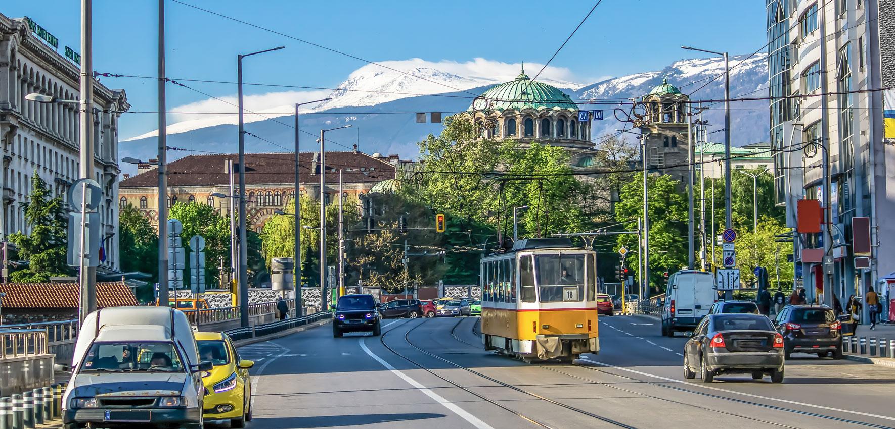 Sofia Bulgarien Tipps