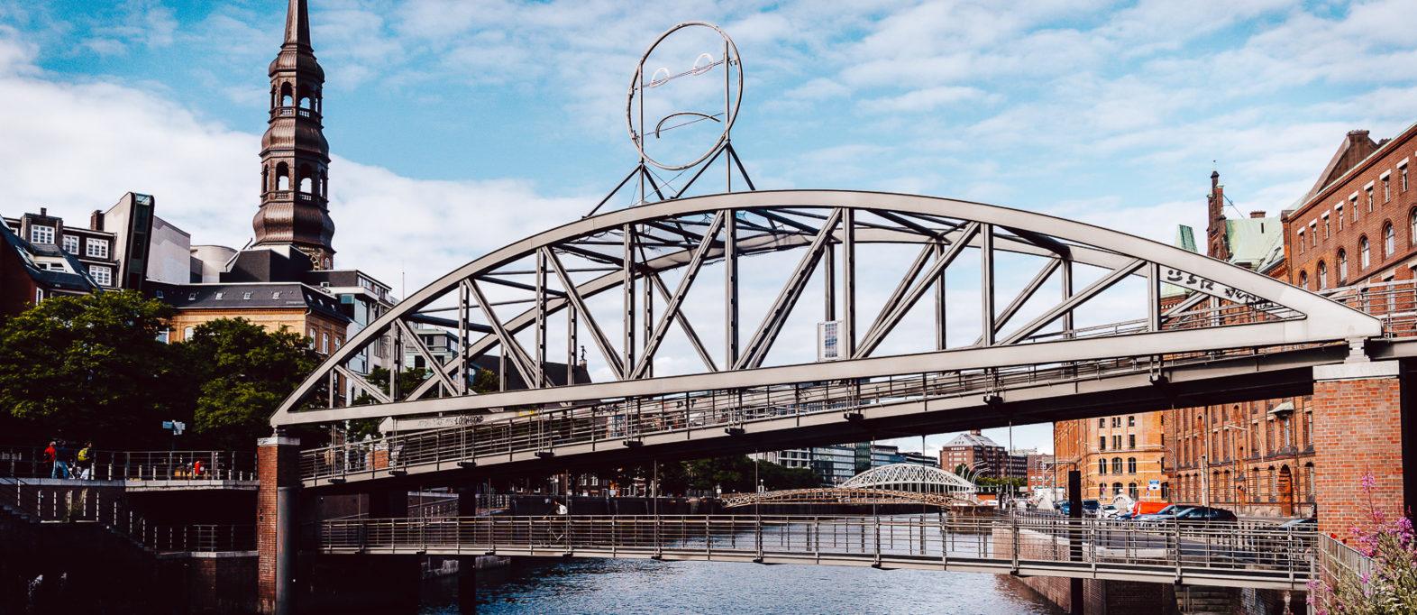 Geheimtipp Hamburg: Die besten Insider-Tipps