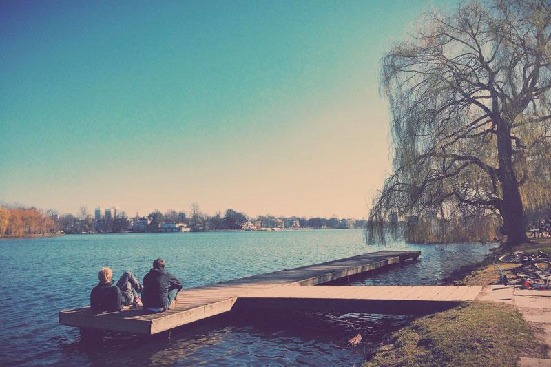 Geheimtipps für Hamburg