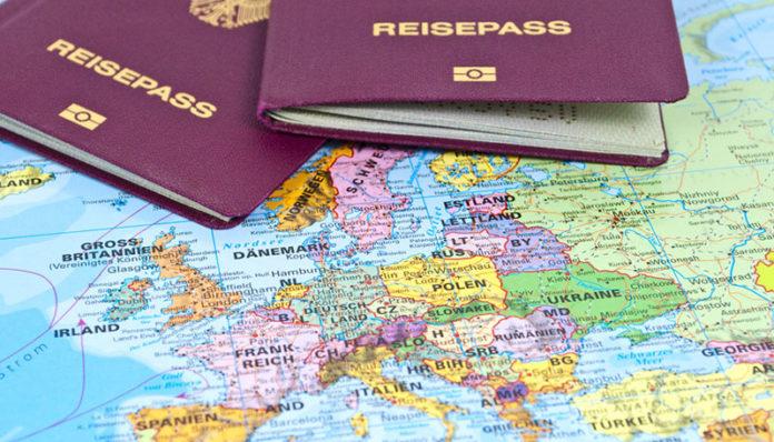 Reiseplanung vor der Reise