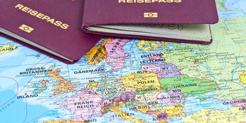 Reisevorbereitung – Planung ist (nicht immer) alles!