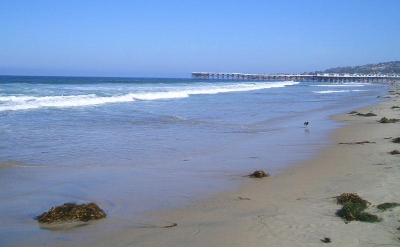 San Diego hat tolle Strände