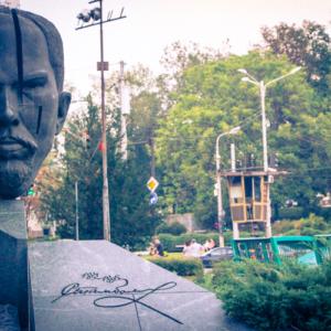 Sehenswürdigkeiten in Sofia