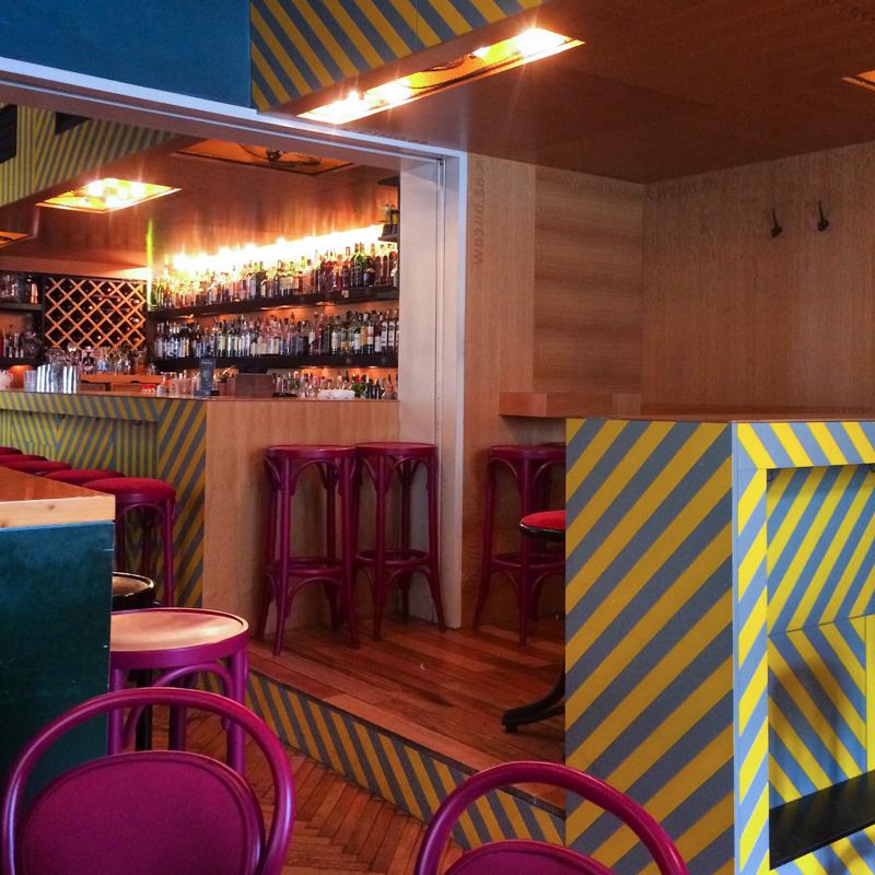 One more Bar Sofia