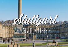 Stuttgart Insider Tipps