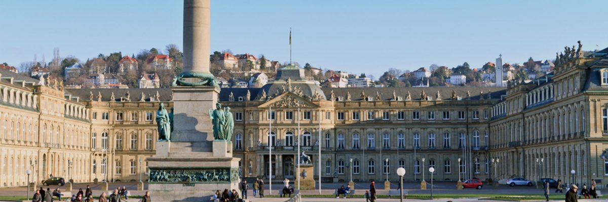 Tipps für den Trip nach Stuttgart