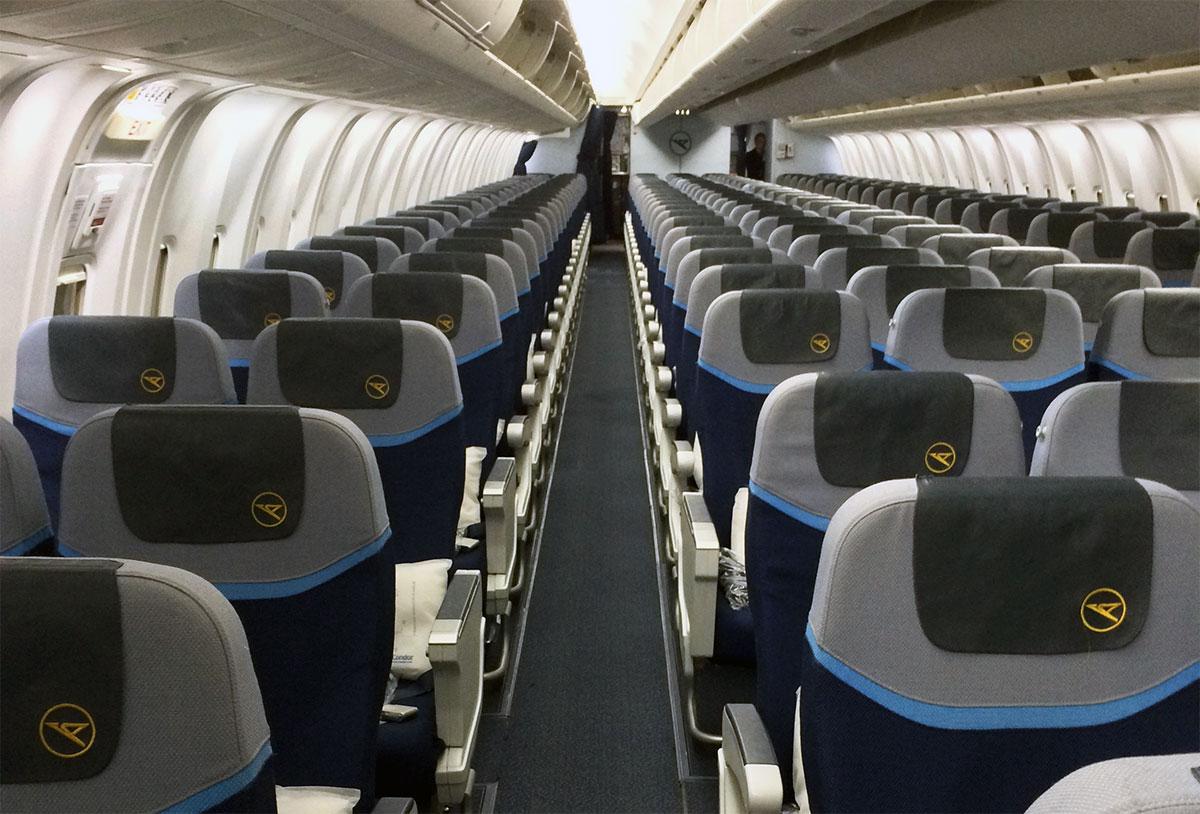 Südafrika Reisetipps: Direktflug nach Kapstadt mit Condor