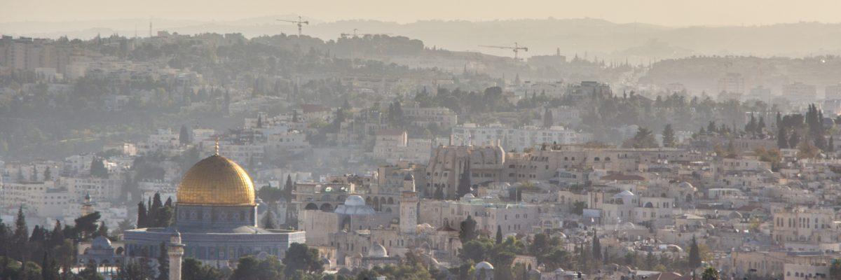 Eine Reise nach Jerusalem – meine Tipps, Erlebnisse und Highlights
