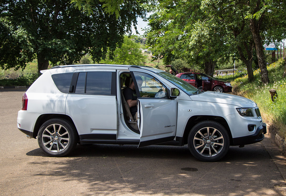 Südafrika Reisetipps Mietwagen für Südafrika