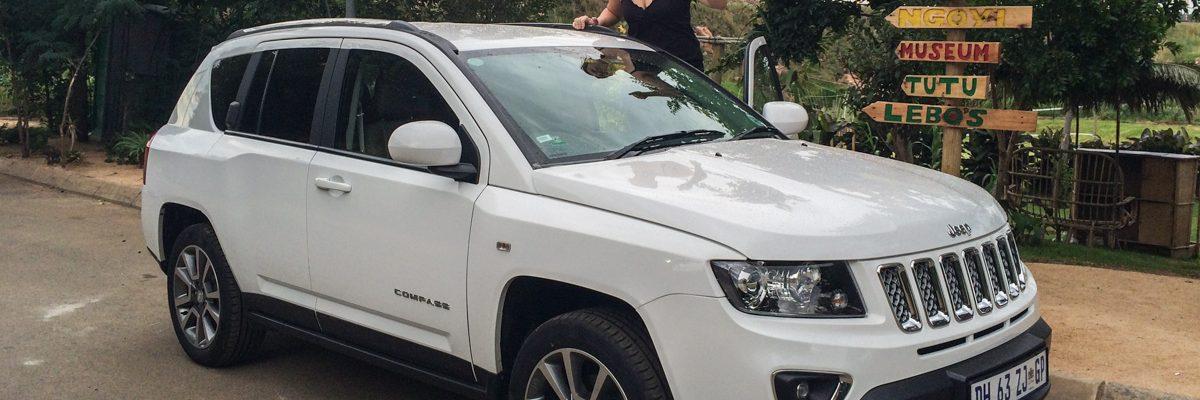 Autofahren in Südafrika: Tipps & Erfahrung als Selbstfahrer