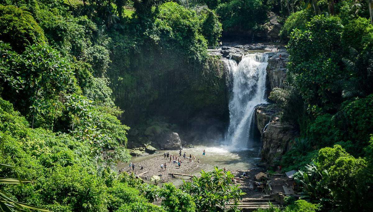 Beste Reisezeit Bali Regenzeit