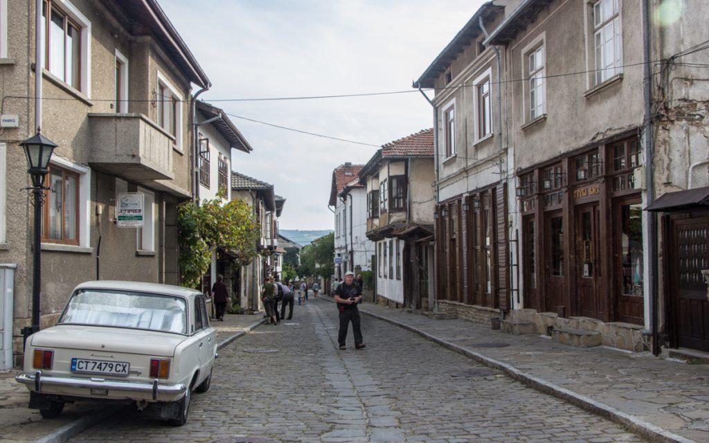 Bulgarien Roadtrip