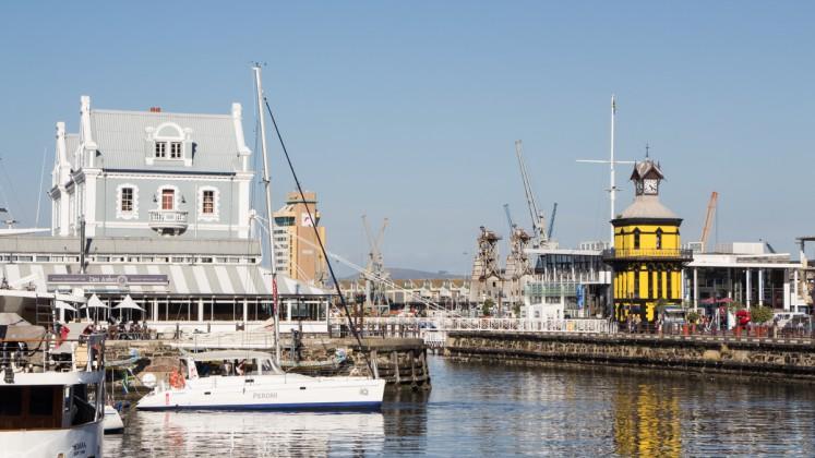 Waterfront Kapstadt Highlight