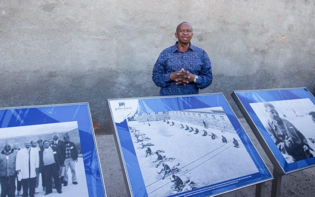 Robben Island Tour Kapstadt