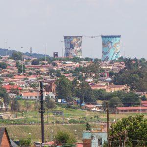 Silos Sehenswürdigkeiten Johannesburg Soeto